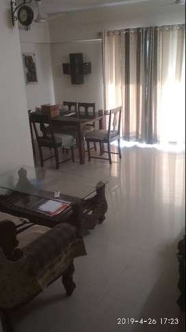 2 BHK Furnished Flat Available On Wakad