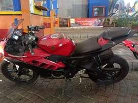 Yamaha R15 pemakaian terawat