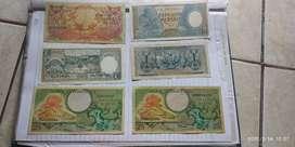 Uang lama kertas