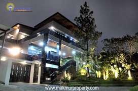 Dijual Rumah Mewah Strategis di Malang