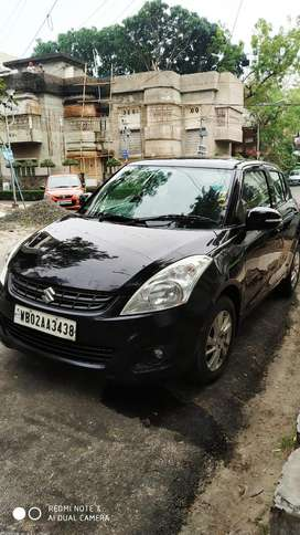 Maruti Suzuki Swift ZXi 1.2 BS-IV, 2012, Petrol