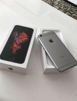 Iphone 6s 64gb hitam