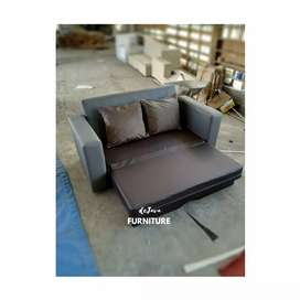 Open order. Sofa bed produksi sendiri. Gratis ongkir jogja