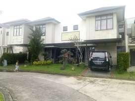 Jual Rumah Fully Furnished, 2 Lantai, Tinggal Masuk