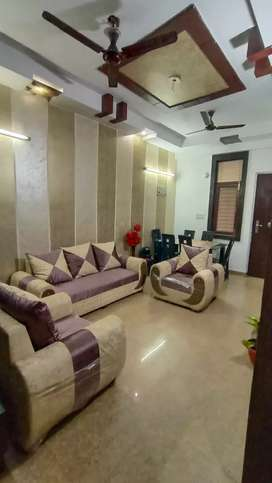 AC PG no Brokerage  two Sharing Single Room Indirapuram near Noida 62