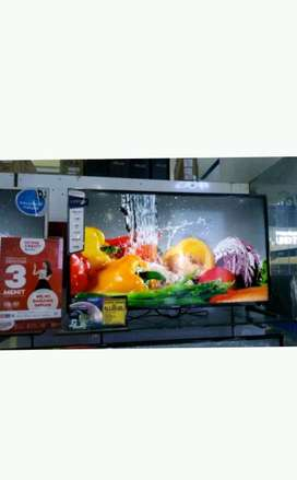"Tv Changhong 40"" Full HD Promo Kredit Acc 3menit"