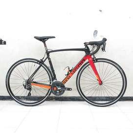 Strattos S7 2020 Size 54 Roadbike Polygon Stratos 7 Shimano 105 R7000