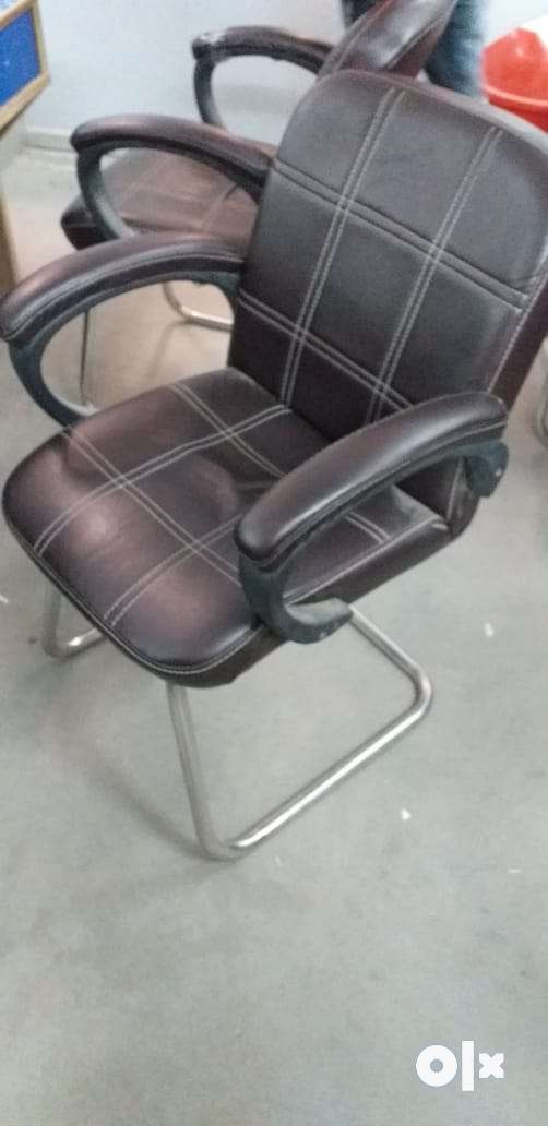 Official chair 0