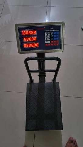 Timbangan digital duduk 150kg