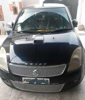 Swift black