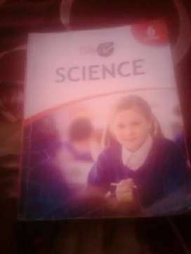 Full marks science class 6