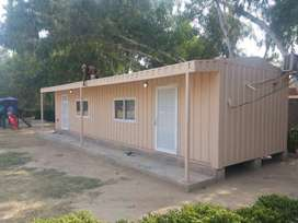 office Containers/Storage Container/ vip loung container for conferenc