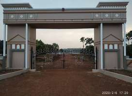 GATED COMMUNITY RESIDENTIAL LAYOUT OPP RAGHU&VIZAG ENGINEERING COLLEGE