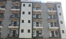 Semi furnished flat available for immediate sale in sector 128 noida