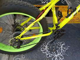 Only 3months avuthundhi Cycle koni good working    very good condition