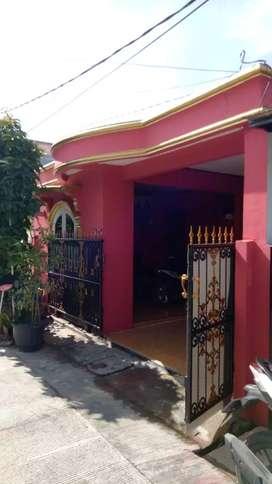 Rumah dijual dicluster duta dekat Marakash square bekasi