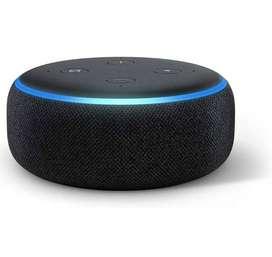Amazon Echo Dot -3rd generation - too good! -