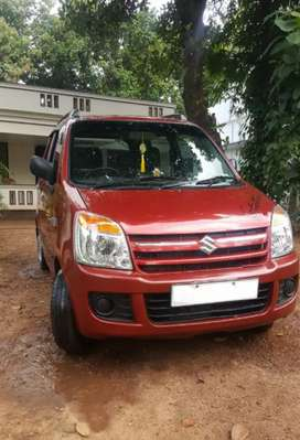 Maruti Suzuki Wagon R 2009 Petrol Well Maintained