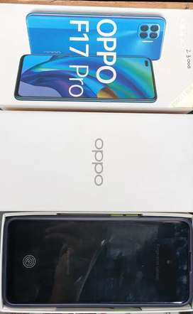 OPPO F17PRO Good condition