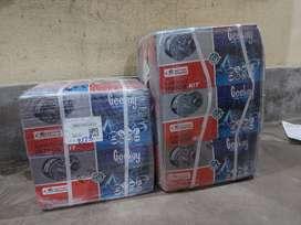 All EV Battery packs /Motor (HUB & PMDC) / Battery Raw Materials.