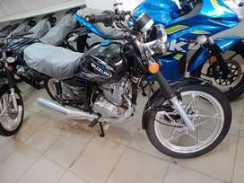 SUZUKI GS 150 SPECIAL 2021 NEW MODEL WITH REGISTRATION & JUMBO PACKAGE