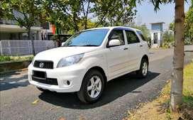 Daihatsu Terios 1.5 TS Manual 2013 MT, Unit Mulus & Terawat, DP 20 Jta