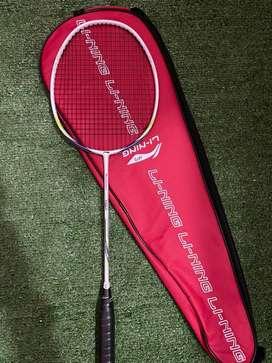 Raket Badminton TurboX