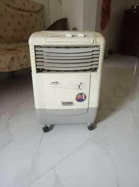 Water cooler old one or two person capcity