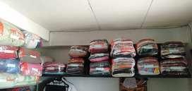 Jual laundry kiloan besera perlengkapannya