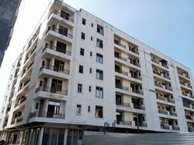Fully furnished  Bhk Ready to move in flats