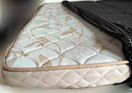 Sleepwell King size bed Mattress in excellent