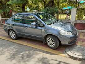 Top Model First owner best condition SX4