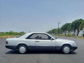 Mercedes Benz 300CE AT 1990 C124 Antik Langka Rare Automatic 300 CE