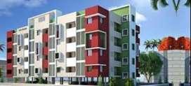 3 BHK Flat, 3 Bath, Modu Kit,3 Balconies At Haridwar By Pass, Ajabpur
