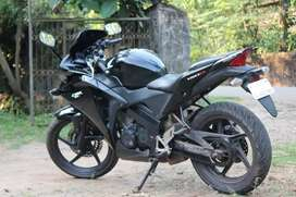 Cbr150 good condition,  first owner,