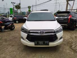 Dp. 60 jt - Toyota Innova Reborn Q Luxury Diesel A/T 2016