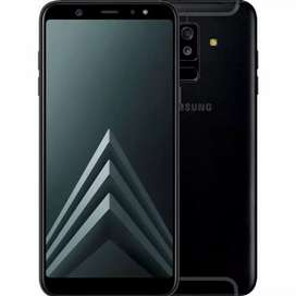 Samsung Galaxy A6 Plus 4GB ram 64GB memory