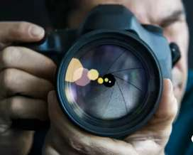 Photo shoot and photography services