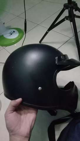 Helm HBC BLACK.