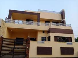 6 marle 3BHK newly built kothi for sale