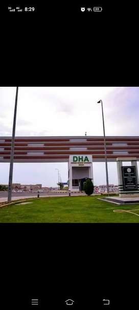 DHA Best opportunity investment in Multan