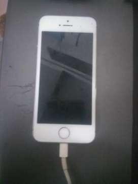 Apple iPhone 5s 16 gb good condition