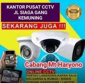 DISTRIBUTOR CCTV TERBARU FULL INFRARED BISA PANTAU DIHP