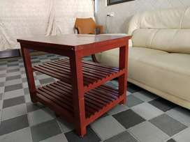 Salid Teak Wood  coffee Table