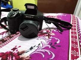 selling my sony cyber shot camera