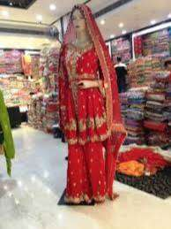we want sales girl in garments showrooms