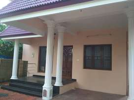 3 BHK HOUSE  FOR SALE AT VYPIN