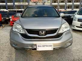 Honda CR-V 2.4 Automatic 2012