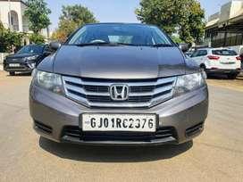 Honda City 1.5 V Automatic, 2013, Petrol