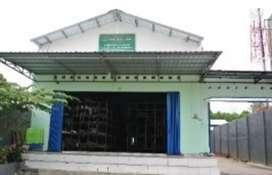 Jual CEPAT! Toko Gudang di Raya MT Haryono Balikpapan Kalimantan Timur